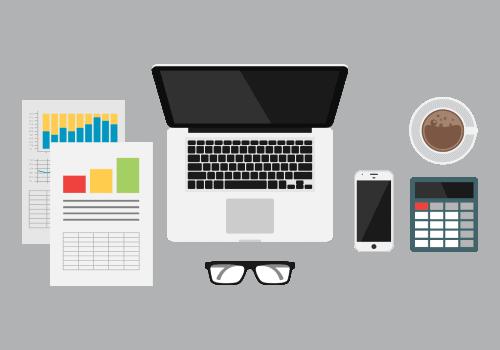 Webdesign és online marketing